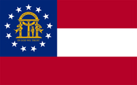 Georgia Flag: A Statewide Organization